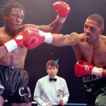 The Fistic Flashback: Nigel Benn vs. Gerald McClellan – February 25th 1995