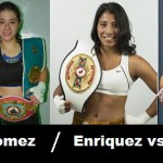 Huge Double Header in Mexico: The Women's Weekly Wrap Up