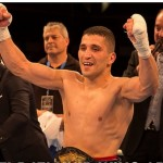 Djelkhir Wins APB Bantamweight Title