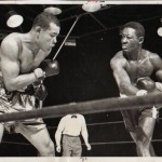 Historical Fight Night: Evander Holyfield vs. Ezzard Charles