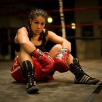 """Mighty"" Melissa McMorrow: The Boxing Tribune Interview"