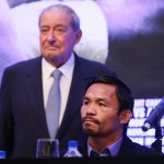 Who Wins and Loses in the Manny Pacquiao/Bob Arum Cold War