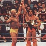 Mayweather-Pacquiao: Hulkamania Vs The Ultimate Warrior