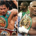 Floyd Mayweather Will Beat Manny Pacquiao: The Southpaw