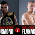Ormond vs. Flanagan: A Stepping Stone to World Honors