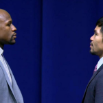 The Floyd Mayweather-Manny Pacquiao Press Conference (Full Video)