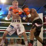 Australian Brayd Smith Passes at 23