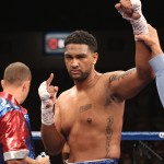Breazeale Faces Bisbal on PBC Under Card
