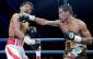 Donnie Nietes (r) defends his WBO title Saturday