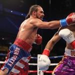 Historical Fight Night: Keith Thurman vs. Ike Quartey