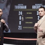 Thurman Vs. Guerrero: The Iceman Speaketh