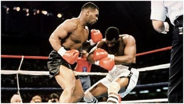 Tyson-Spinks