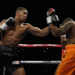 Heavyweight Showdown! Joshua/Pulev, Wilder/Ortiz Nearly Set