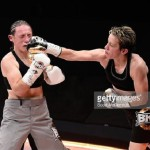 McCarter Puts Women on the BKB Map