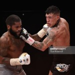 Rosado and Stevens Battle to a Draw at BKB 2