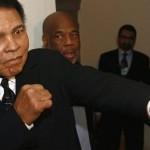 Muhammad Ali is Team Pacquiao