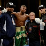 Jack Upsets Listless Dirrell, Jacobs Stops Truax in Twelve