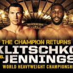 Wladimir Klitschko vs. Bryant Jennings: The Boxing Tribune Preview