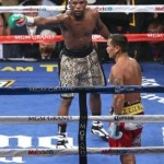 Six Reasons Why You Must Bet On Floyd Mayweather