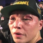 Provodnikov, Matthysse And What's Right With Boxing: The Sunday Brunch