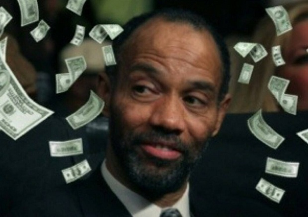 al haymon money