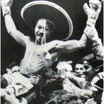 Azúcar! The tale of two Cuban-Mexican boxers
