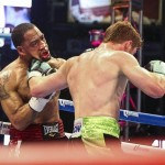 Canelo Alvarez-James Kirkland…I'm Seeing Red: The Sunday Brunch
