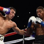 Historical Fight Night: Gennady Golovkin vs. Mustafa Hamsho