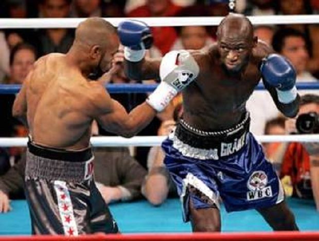 tarver-jones fight