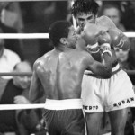 Historical Fight Night: Manny Pacquiao vs. Roberto Duran
