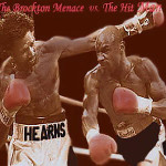 Historical Fight Night: Marvin Hagler vs. Bernard Hopkins, Thomas Hearns vs. Emile Griffith