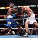 Bradley Dominates, Vargas Disappoints, And Pat Russell Is Old: The Sunday Brunch