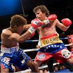 Historical Fight Night: Gatti-Arguello II, Edwin Valero vs. Salvador Sanchez