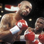 Historical Fight Night: Floyd Mayweather Jr. vs. Azumah Nelson