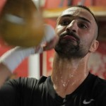 Hey, Yo, Paulie (Malignaggi)!: The Sunday Brunch