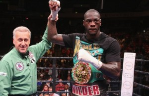 deontay wilder after duap