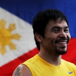 Two Things Manny Pacquiao Must Do To Rematch Floyd Mayweather: The Sunday Brunch