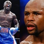 Four Things Andre Berto Must Do to Defeat Floyd Mayweather: The Sunday Brunch