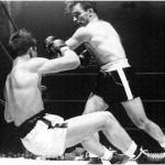 Lavern Roach v. Georgie Small: My First One