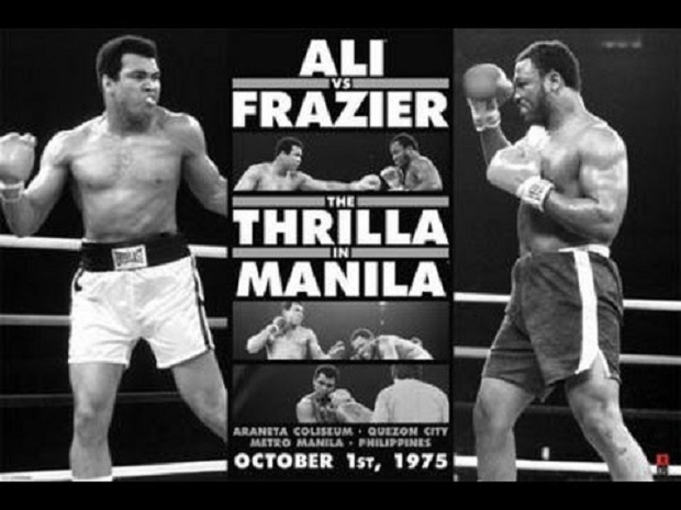 thrilla in manilla