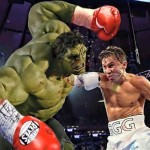 Love Letters to Gennady Golovkin; Magno's Monday Rant
