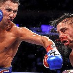 Sucking Off Golovkin and Lemieux; Magno's Monday Rant
