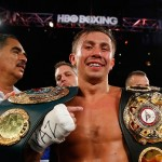 Golovkin Moves On– With or Without Canelo