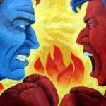 The Us vs. Them Mentality is Killing Boxing; Magno's Monday Rant