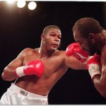 The Nineties: Boxing and Bizarre times