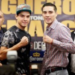 Omar Figueroa vs. Antonio DeMarco: Panterita's Showcase or Brewing Upset Special?