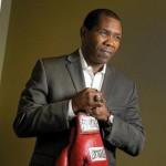 Howard Davis Jr. Passes Away