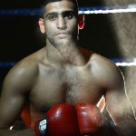 Can UK Pride Fuel Amir Khan To Upset Canelo Alvarez?