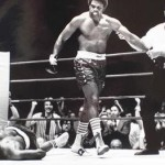 Historical Fight Night: Ron Lyle vs. Riddick Bowe