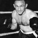 Historical Fight Night: Carmen Basilio vs. Pernell Whitaker